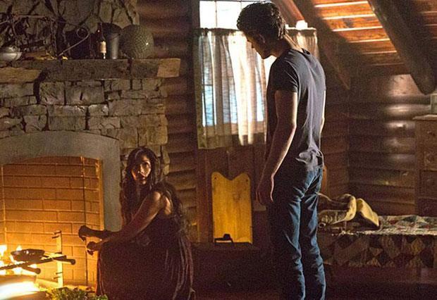 The Vampire Diaries Recap: Damon, Destiny and ...