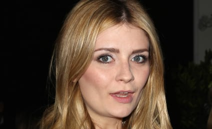 "Mischa Barton Sues ""Greedy Stage Mother"" Over Earnings"