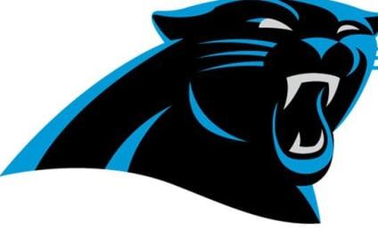 Carolina Panthers Reveal New, Modernized Logo