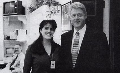 Monica Lewinsky Back in Spotlight in New Clinton Documentary