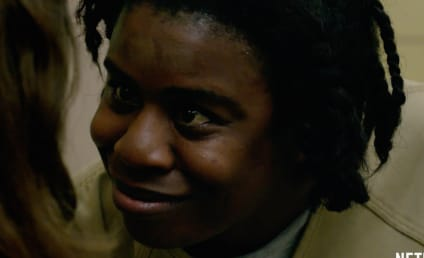 Orange is the New Black Trailer: New Blood, New Rules