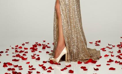Andi Dorfman as The Bachelorette: First Photo!