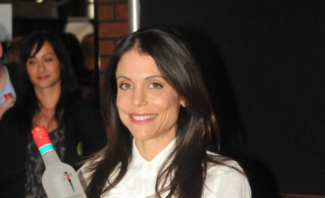 Bethenny Frankel to Star in New Michael Bay Movie?!?