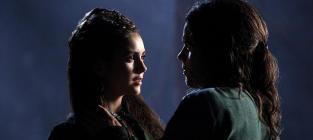 Nina Dobrev on The Originals Season 2