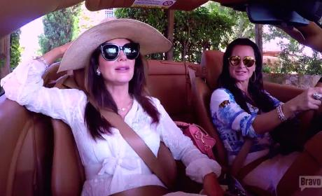 The Real Housewives of Beverly Hills Season 6: First Trailer!