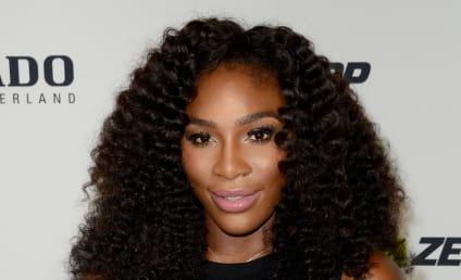 Serena Williams: Pregnant By Drake!?