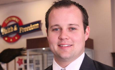 Josh Duggar Resigns From Family Research Council in Wake of Molestation Scandal