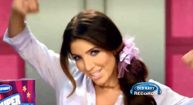Melissa Molinaro Commercial Still