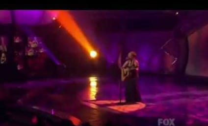 """American Idol Stars of the Week: Crystal Bowersox on """"Bobby McGee,"""" Lee DeWyze on """"The Letter"""""""