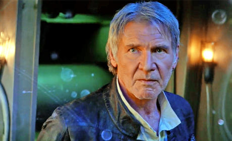 Star Wars The Force Awakens: Watch the Final Trailer!