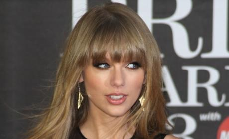 Taylor Swift: Number-One! On Two Charts!