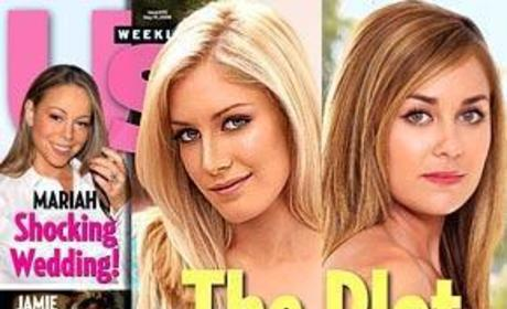 The Plot to Destroy Lauren Conrad