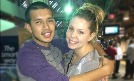 Kail and Javi