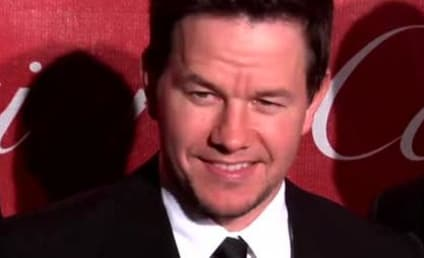 Mark Wahlberg Graduates High School, Offers Life Advice