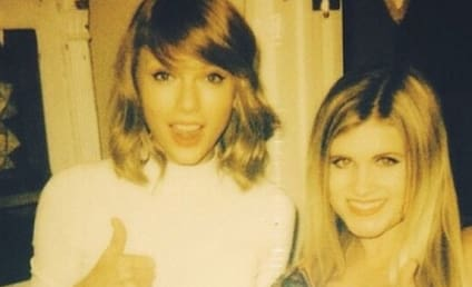 Taylor Swift Throws House Party For Fans, Remains the Coolest Ever
