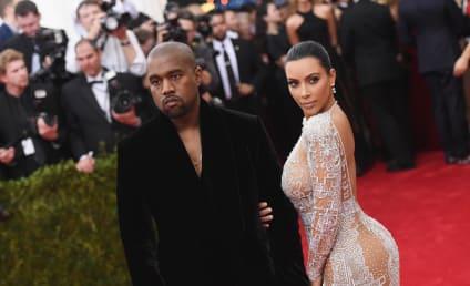 Kim Kardashian and Kanye West Want $30 Million NYC Apartment. For Free.
