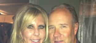 Vicki Gunvalson and Brooks Ayers: It's OVER After Latest Video Leak!