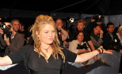 "Crystal Bowersox Confirms ""Moment of Doubt,"" Near Idol Departure"