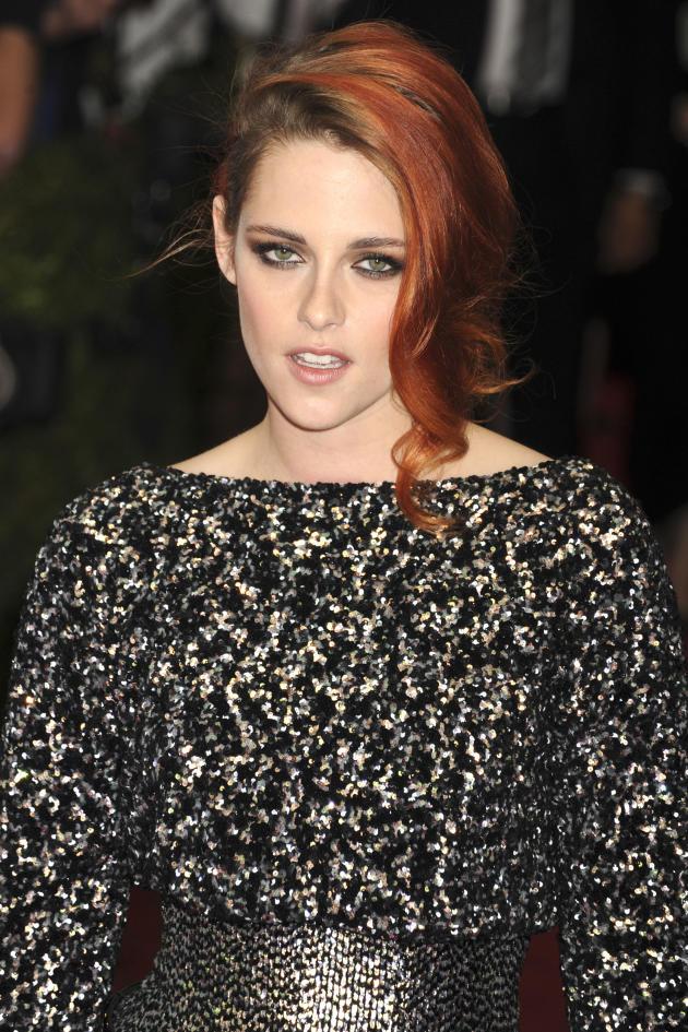 Kristen Stewart MET Gala Image