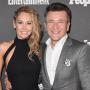 Kym Johnson and Robert Herjavec: MARRIED!