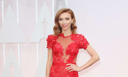 Giuliana Rancic Explains: This is Why I'm So Thin