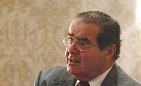 Antonin Scalia Dies; Supreme Court Justice Was 79