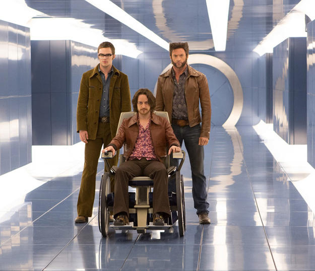 X-Men: Days of Future Past Photo