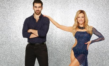 Dancing With the Stars Recap: Nyle DiMarco's Message is Heard
