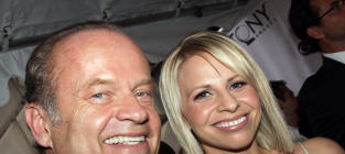 Kelsey Grammer Welcomes Daughter, Reveals Loss of Twin Son