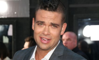 Mark Salling: Possibly Dating Selena Gomez, Definitely Releasing Solo Album
