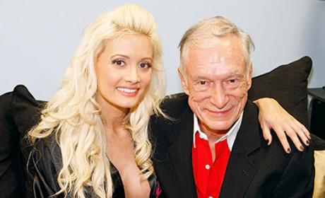 Holly Madison: Hugh Hefner Bedroom Was MISERABLE Place