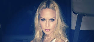 Rachel Zoe, Ready to Party
