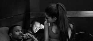 "Ariana Grande Calls Big Sean ""Dad"" on Instagram, Creeps Everybody Out"
