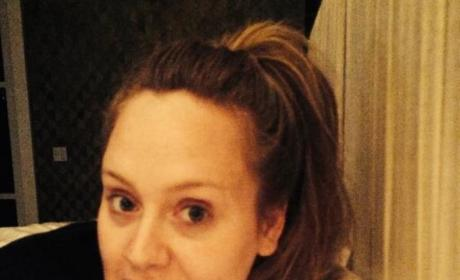 Adele: No Make Up