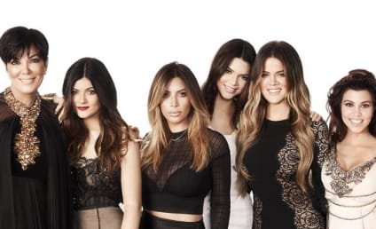 Kardashians: Banned From Party Because of Kris Jenner's Drunken Antics?