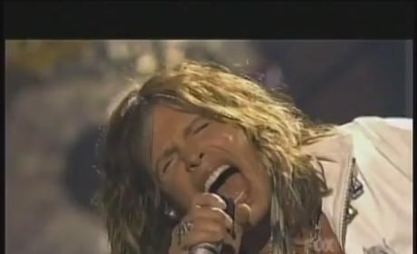 Steven Tyler to American Idol Viewers: Dream On!