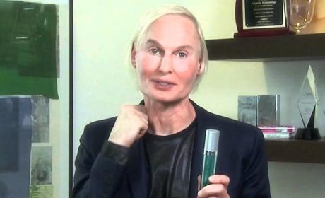 Fredric Brandt Dies; Dermatologist to the Stars Was 65