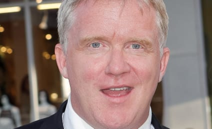 Anthony Michael Hall: Attacks Another Neighbor!