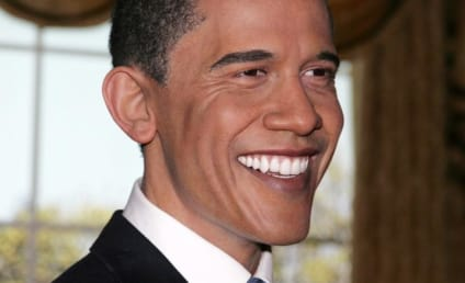 Barack Obama: Real or Wax?