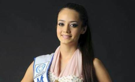 Maria Susana Flores Gamez, Mexican Beauty Queen, Killed in Gang Shootout