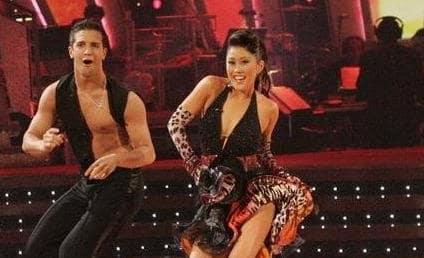 Dancing With the Stars Recap: Mario, Kristi Yamaguchi, Marlee Matlin and Jason Taylor Shine