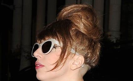 Lady Gaga: Pregnant? Or Drunk Dieting?