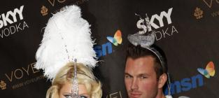 Grindr to Paris Hilton: You're a Moron, and Doug Reinhardt is Totally Gay