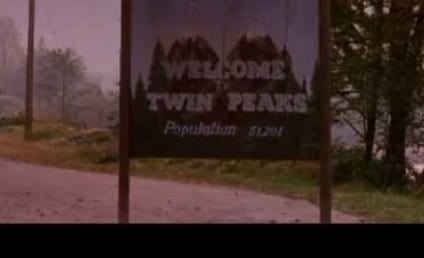 Twin Peaks: Actually Coming to Showtime!