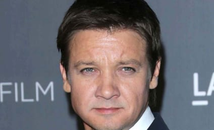 Jeremy Renner and Sonni Pacheco: Married!
