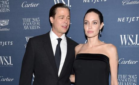 Brad and Angie Photo