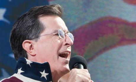 Voters Back Colbert to Fill Vacant Senate Seat