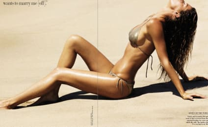 Gisele Bundchen Bikini Photos: THG Hot Bodies Countdown #17!