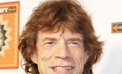 Mick Jagger to Host Saturday Night Live Season Finale