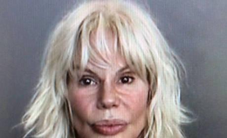 Bree Walker, Former Los Angeles News Anchor, Arrested for DUI